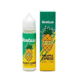 Vapetasia - Pineapple Express - 50ml in 60ml
