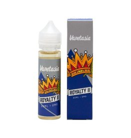 Vapetasia - Royalty II - 50ml in 60ml