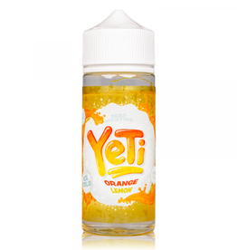 Yeti Ice - Cold Orange Lemon