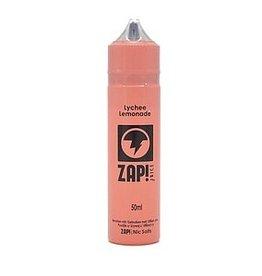 ZAP! Juice - Lychee Lemonade 50ml