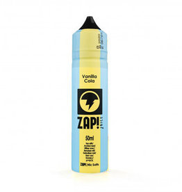 ZAP! Juice - Vanilla Cola 50ml