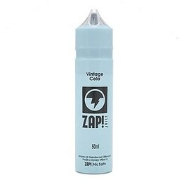 ZAP! Juice - Vintage Cola 50ml