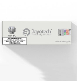 Joyetech Pro-C BFL Coils 0.6Ω - 5pcs