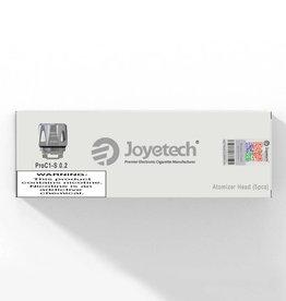 Joyetech ProC1-S MTL Head 0.25ohm