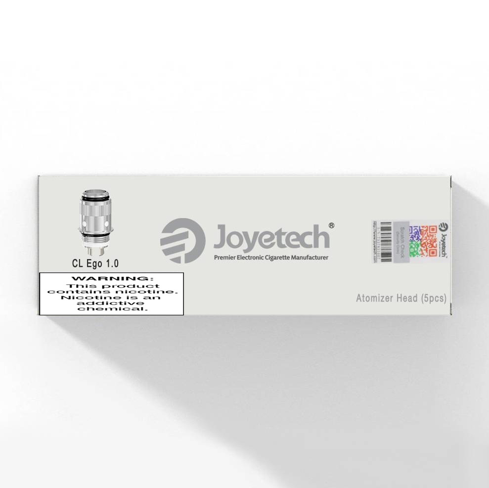 Joyetech CL Ego One V2 Coils - 5pcs