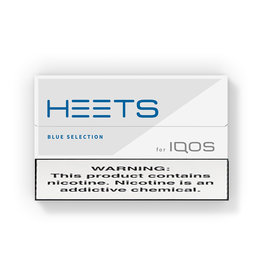 HEETS - BLUE