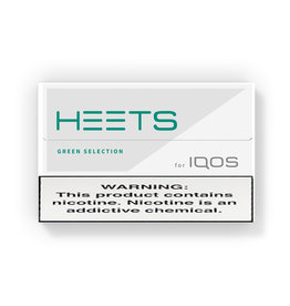 HEETS - GREEN