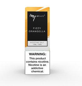 IZY Vape - Fizzy Orangella