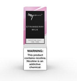 IZY Vape - Strawberry Milk