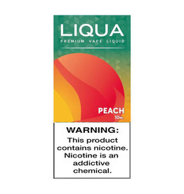 Liqua Elements - Peach