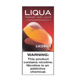 Liqua Elements - Licorice