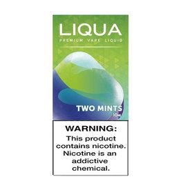 Liqua Elements - Two Mints