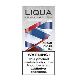 Liqua Elements - Cuban Cigar