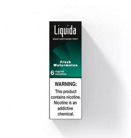 Liquida - Fresh Watermelon