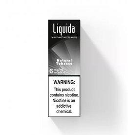 Liquida - Natural Tobacco