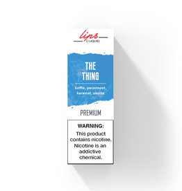 Lips Premium - The Thing