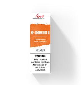 Lips Premium - Re-Animator III