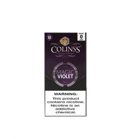Magic Violet - Colinss