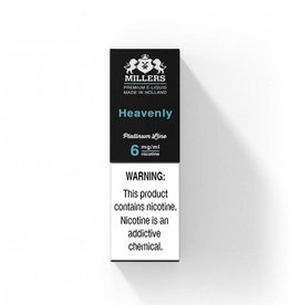 Millers Juice Platinumline - Heavenly