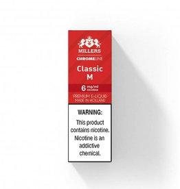 Millers Juice Chromeline - Classic M
