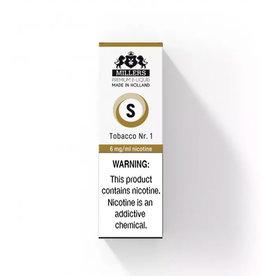 Millers Juice - Tobacco No