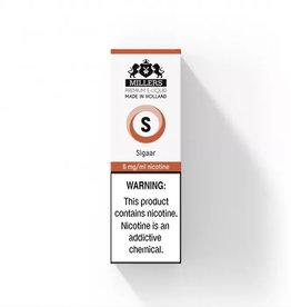 Millers Juice - cigar