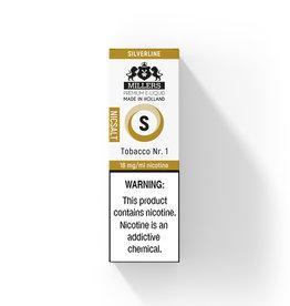 Millers Juice - Tobacco Nr. 1 (Nic Salt)