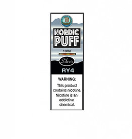 Nordic Puff Silver - RY4