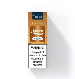 Zensations - Superior Tobacco