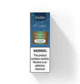 Zensations - Menthol Tobacco