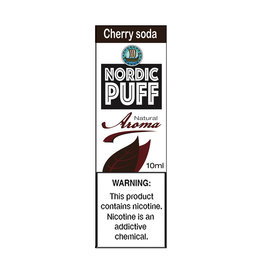 Nordic Puff Aroma - Cherry Soda