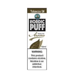 Nordic Puff Aroma - Tobacco 5 #
