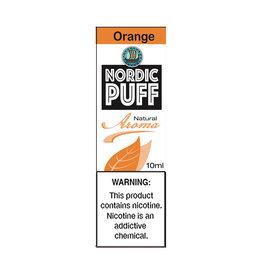 Nordic Puff Aroma - Orange