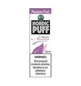 Nordic Puff Aroma - Passion Fruit