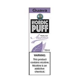Nordic Puff Aroma - Guava