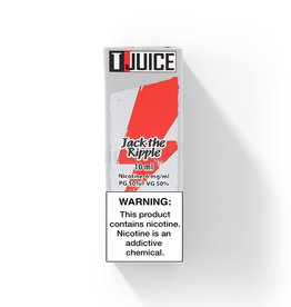 T-Juice - Jack The Ripple
