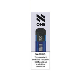 N-One Disposable Pod - Hizen Blue- 300 Puff