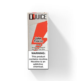 T-Juice - John Freeze