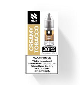 N-One - Creamy Tobacco