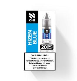 N-One - Hizen Blue