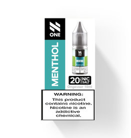 N-One - Menthol