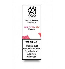 oXi - Juicy Peaches