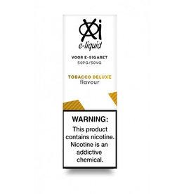 oXi - Tobacco Deluxe