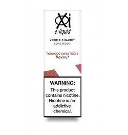 oXi - Tobacco Sweetness