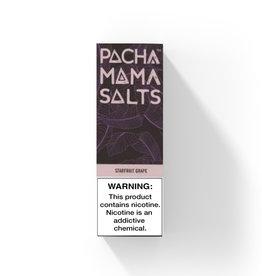 Pacha Mama - Salts Starfruit Grape (Nic Salt)