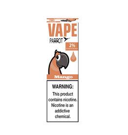 Parrot Vape - Mango (Nic Salt) - 2%