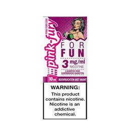 Pink Fury - For Fun