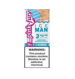 Pink Fury - Ice Man