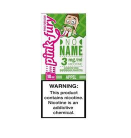 Pink Fury - No Name