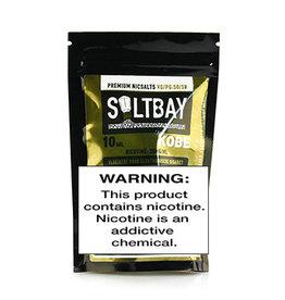 SaltBay - Kobe - 20mg (Nic Salt)
